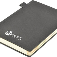 Deluxe A5 Notebook
