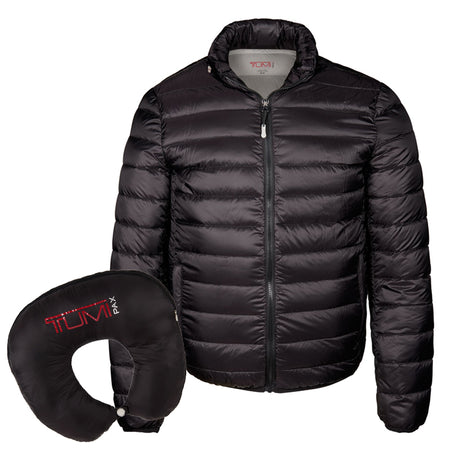 Tumi Pax Packable Jacket