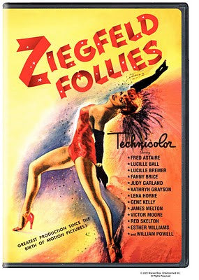 ZIEGFELD FOLLIES OF 1946