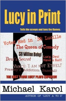 Lucy In Print