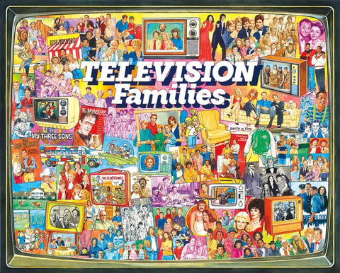 Television Families Puzzle
