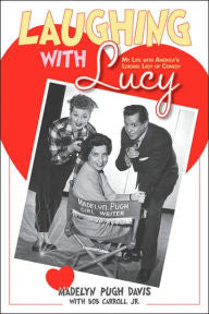 Laughing with Lucy Paperback