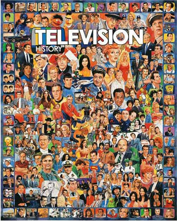 Television Puzzle