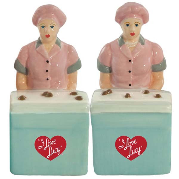 Choc. Factory S&P Shakers