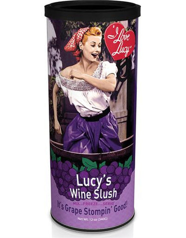 I Love Lucy Wine Slush