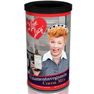 I Love Lucy Vita Hot Cocoa