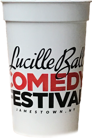 Lucy Comedy Fest Cup