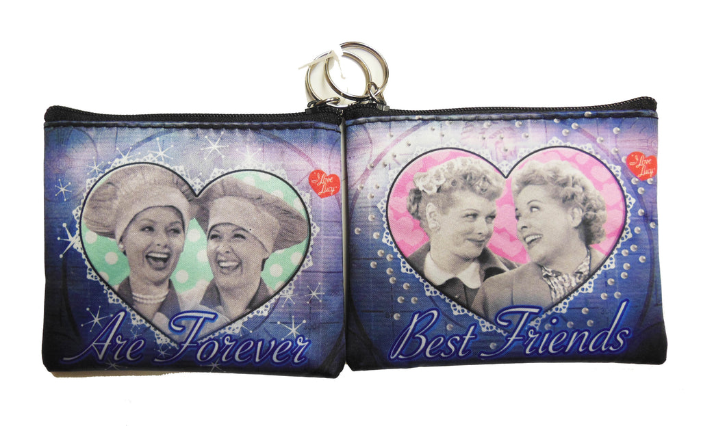 I Love Lucy BF Coin Purse