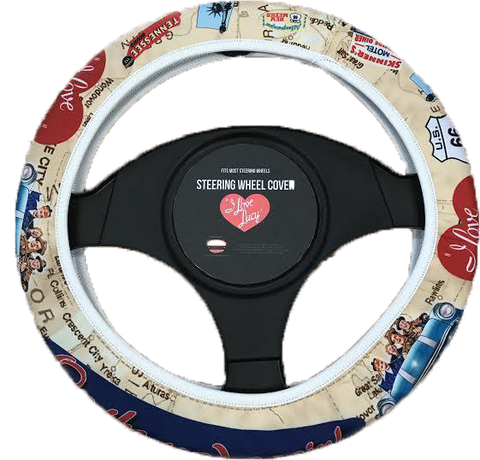 Cali Steering Wheel Cover