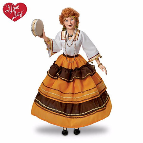 I Love Lucy Operetta Talking D