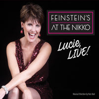 Lucie Arnaz - Lucie, Live!: Feinstein's At the Nikko CD