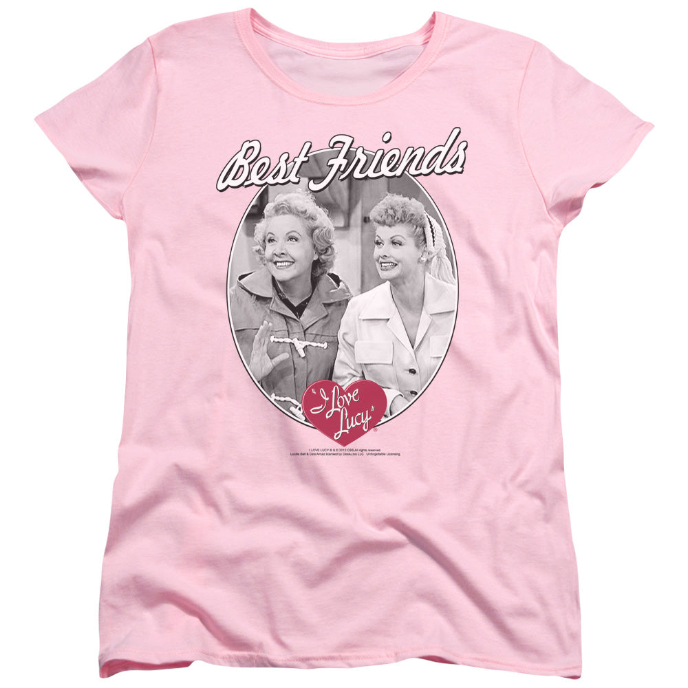 I Love Lucy: Best Friends Shirt