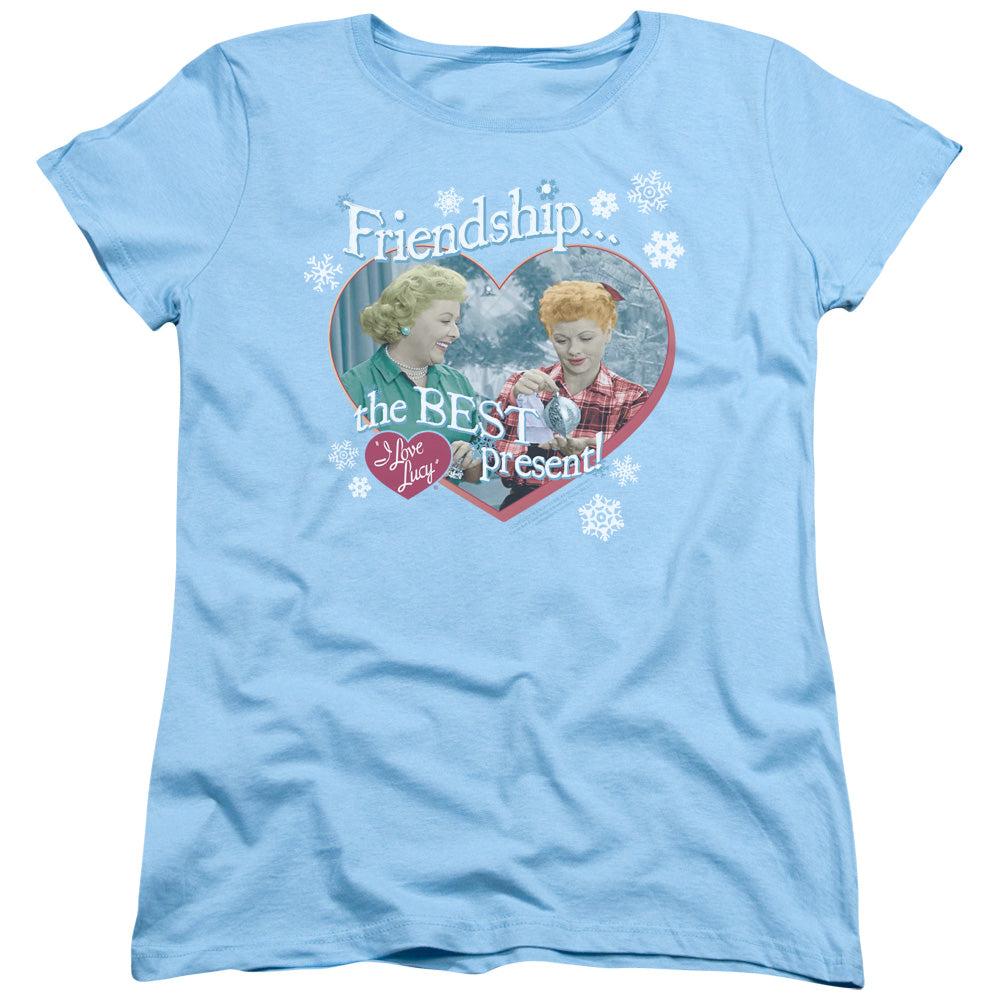 I Love Lucy: The Best Present Shirt