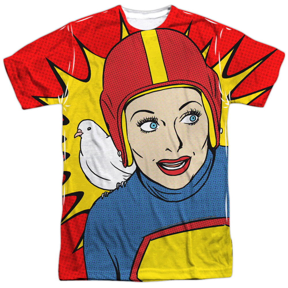I Love Lucy: Super Lucy Shirt
