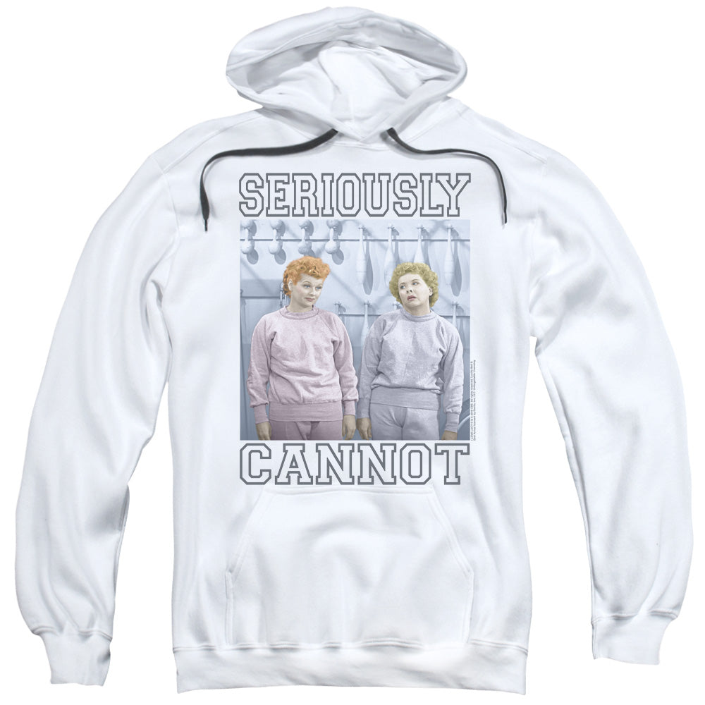 I Love Lucy: Seriously Cannot Shirt