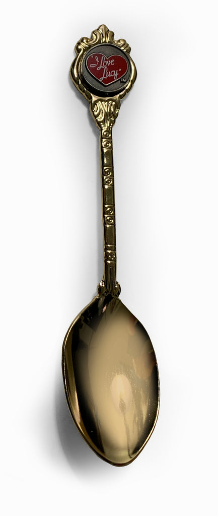I Love Lucy Vintage Spoon