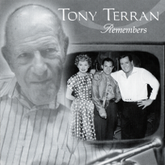 Tony Terran - Tony Terran: Remember's CD