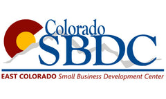 Colorado Therapy Horses is sponsored by the East Colorado Small Business Development Center