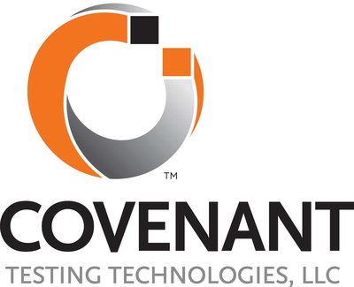 Colorado Therapy Horses is sponsored by Covenant Testing Technologies, LLC