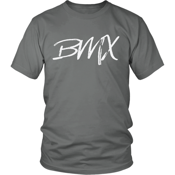 BMX Cycling Racing Rider T-shirt