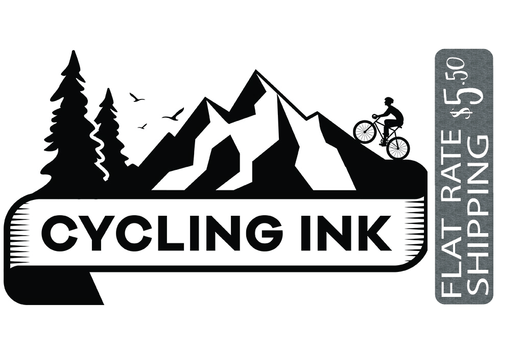 Cycling Ink