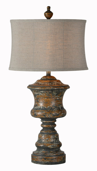 Forty West - 720122 - Table Lamp - Hannah