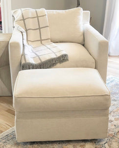 Sylvie Upholstered Chair