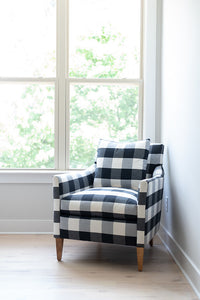 Ingrid Chair-Buffalo Check