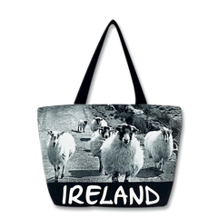 Robin Ruth Small Ireland Sheep Shopper