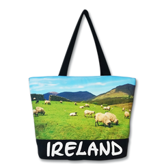 Robin Ruth Ireland Sheep Shopper