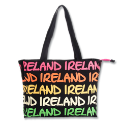 Robin Ruth Ireland Rainbow Shopper
