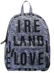 Robin Ruth Ireland Backpack Black