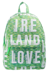 Robin Ruth Ireland Backpack Green