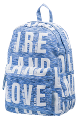 Robin Ruth Ireland Backpack Blue