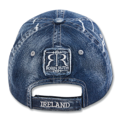 Ireland Denim Ireland Stamp - Navy