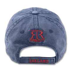 Robin Ruth Ireland Original Cap - Navy