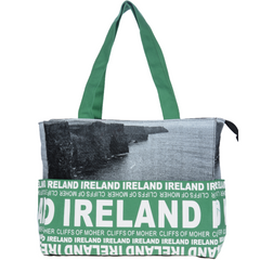 Cliffs of Moher Ireland Bag