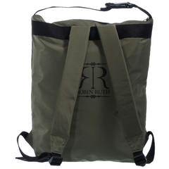 Robin Ruth Ireland Soft Backpack