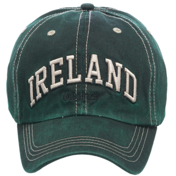 Ireland Vintage Cap - 3 Colors