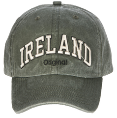 Robin Ruth Ireland Original Cap - Olive Green