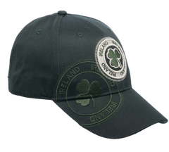 Robin Ruth Ireland Passport Cap