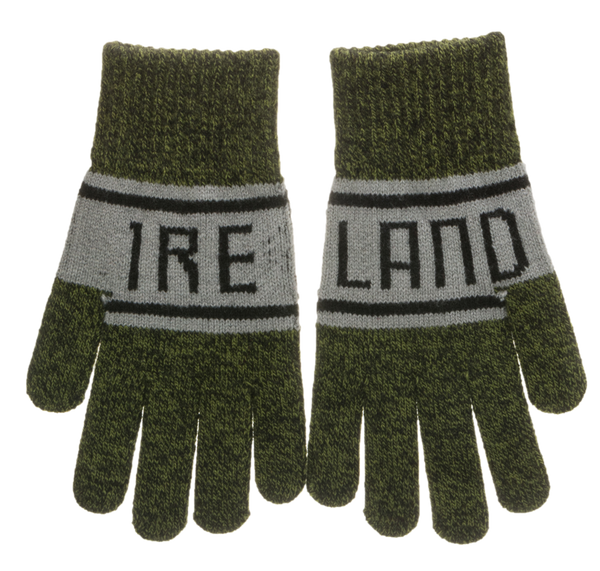Robin Ruth Ireland Gloves 4 Ladies