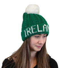 Robin Ruth Ireland Winter Cap