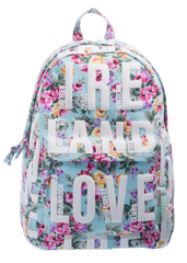 Robin Ruth - Ireland Flower Backpack