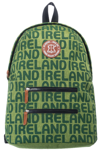 Robin Ruth - Ireland Slim Backpack
