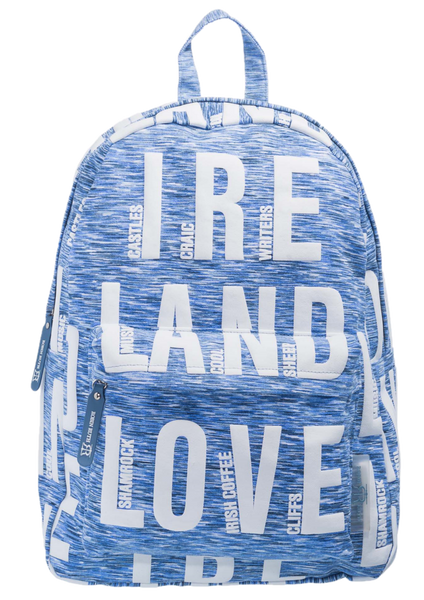 Robin Ruth - Love Ireland Backpack