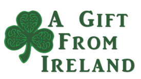 A Gift From Ireland