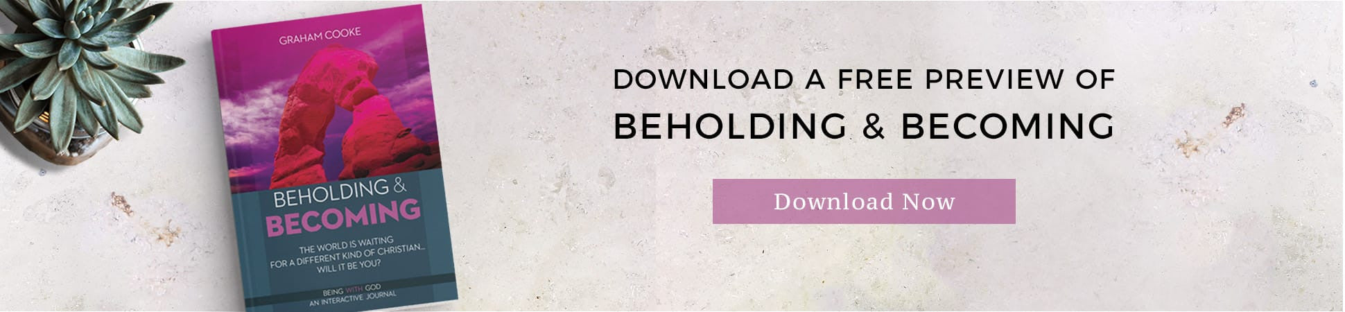 Beholding & Becoming FREE preview