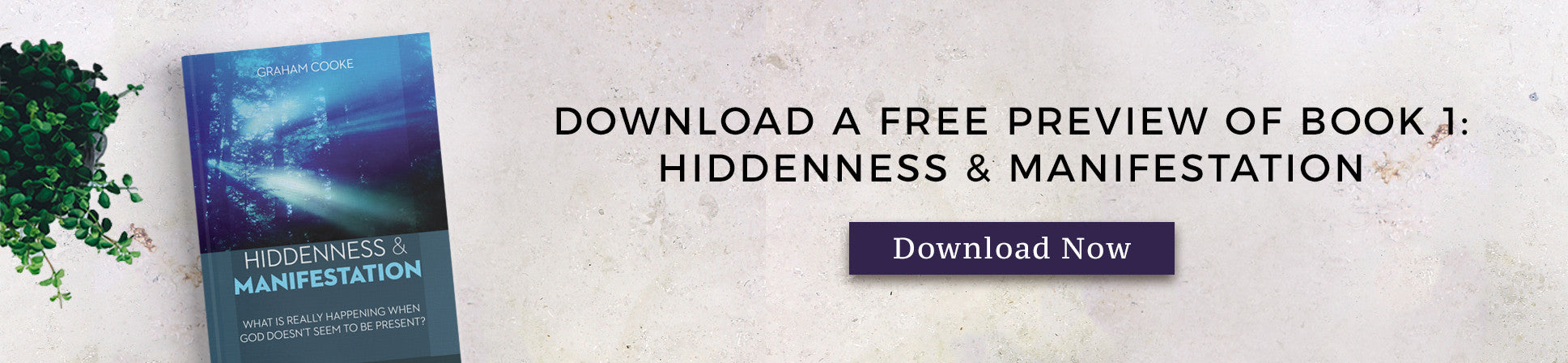 Hiddenness & Manifestation Sample