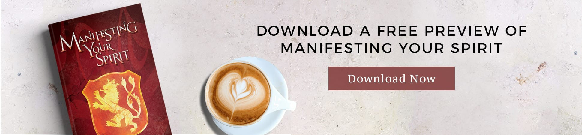Manifesting Your Spirit FREE preview